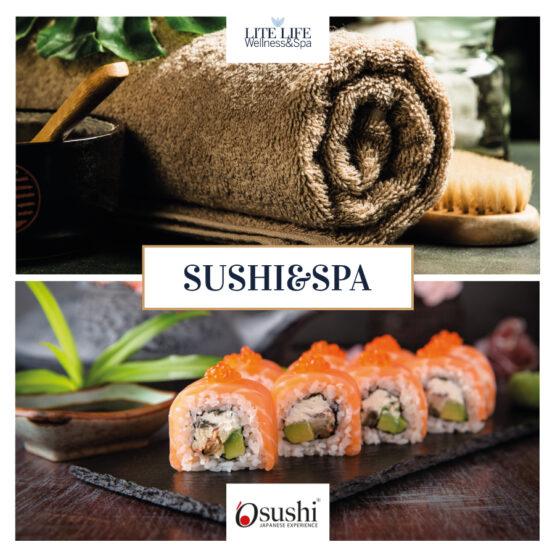 sushi e spa a napoli