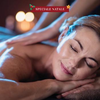 pacchetto massaggio per over 50