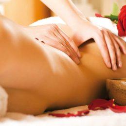 pacchetti massaggi in offerta