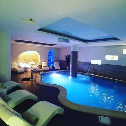 piscina spa a napoli